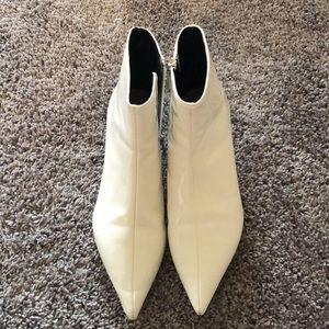 Zara brand boots